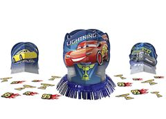 ©DISNEY CARS 3 Table Decorating Kit