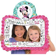 ©Disney Minnie Mouse Happy Helpers Inflatable Frame