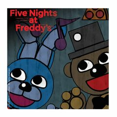 Five Nights at Freddys LN