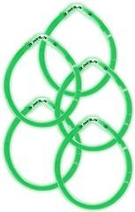Green Glow Sticks, 5ct