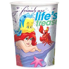 ©Disney Ariel Dream Big Favor Cup