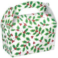 Holly Gable Box