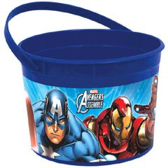 Avengers™ Favor Container