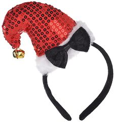 Child Santa Headband
