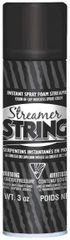 Black Streamer String, 3oz