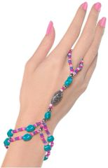 Beaded Finger Bracelet
