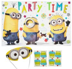 Despicable Me™ Party Game