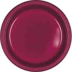 "Berry Dinner Plates, 10 1/4"" - 20ct"