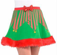 Elf Skater Skirt - Adult