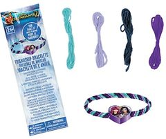 ©Disney Descendants 2 Friendship Bracelet Kit Favors
