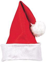 Child Red Santa Hat