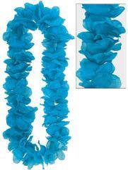 Blue Paradise Flower Lei