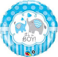 It's A Boy! 18in