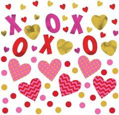 Valentine Value Confetti