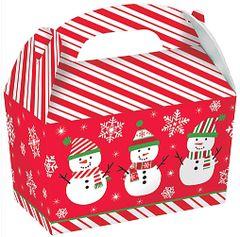 Large Snowman Gable Boxes