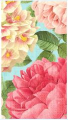 Blissful Blooms Guest Towels, 16ct