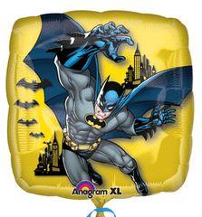 Batman and Joker Mylar Balloon 18in