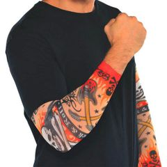 Rock On Tattoo Sleeves