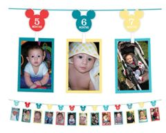 ©Disney Mickey's Fun To Be One Photo Garland