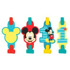 ©Disney Mickey's Fun To Be One Blowouts