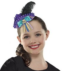 ©Disney Descendants 2 Mini Tricorn Hat