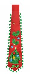 Christmas Novelty Tie