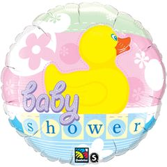 Baby Shower Ducky 18""