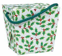 Holly Take-Out Box