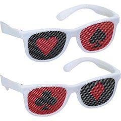 Casino Glasses