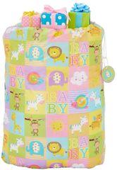 Animals Baby Shower Gift Sack