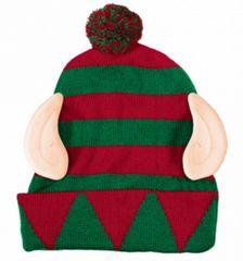 Elf Knit Hat