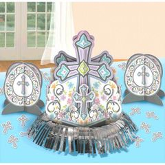 Blessed Day Table Decorating Kit