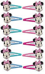 ©Disney Minnie Mouse Happy Helpers Hair Clips