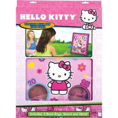 Hello Kitty® Bean Bag Toss Game