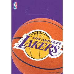 L.A. Lakers Loot Bags
