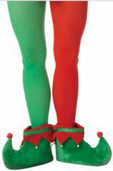 Elf Tights - Adult Standard