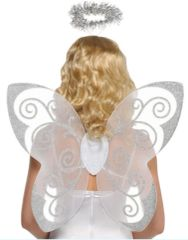 Angel Accessory Kit, 2pc