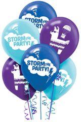 Battle Royal Balloons, 6ct