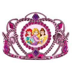 ©Disney Princess Dream Big Electroplated Tiara