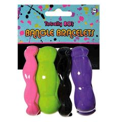 Bangle Bracelets - Adult