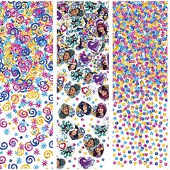 ©Disney Descendants 2 Value Pack Confetti