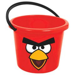 Angry Birds™ Jumbo Favor Container