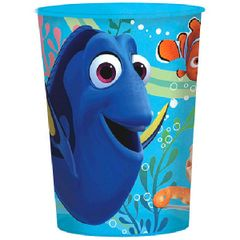 ©Disney/Pixar Finding Dory Favor Cup
