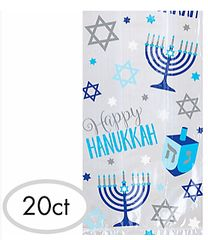 Hanukkah Small Cello Bag