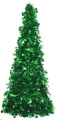 Large Tree Centerpiece - Green