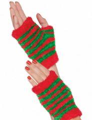Elf Fuzzy Glovelettes