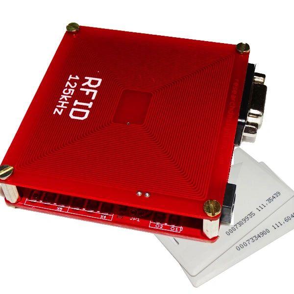 Bluetooth RFID Reader