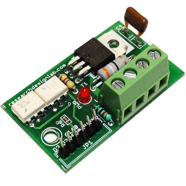 Digital Dimmer Module