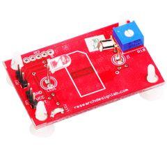 Digital Heart beat sensor