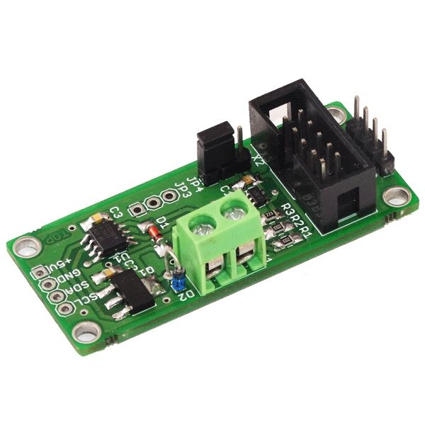 4-20mA Current Loop Transmitter XTR116U